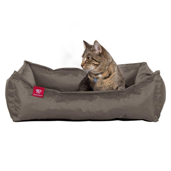 the-cat-bed-memory-foam-cat-bed-waterproof-gray_1