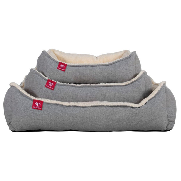 the-nest-orthopedic-memory-foam-dog-bed-interalli-lambswool-gray_1