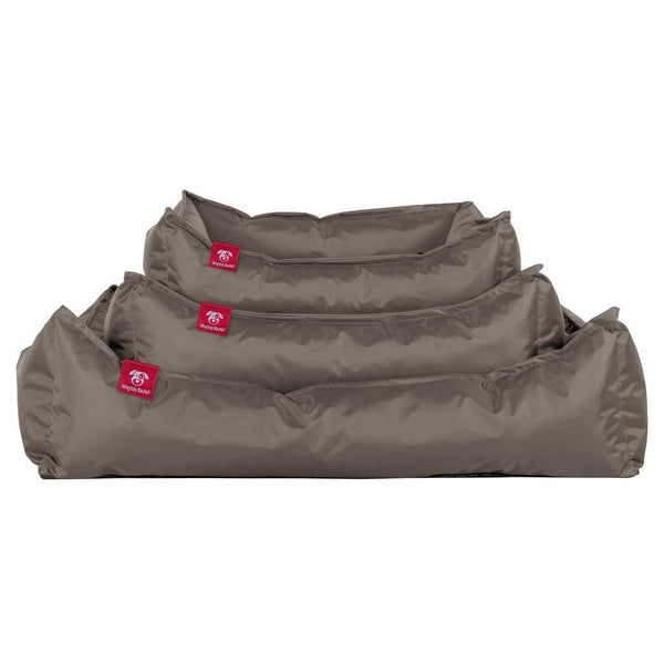 the-nest-orthopedic-memory-foam-dog-bed-waterproof-gray_1
