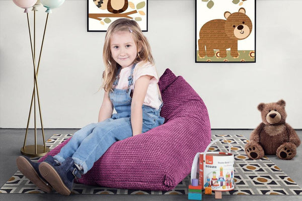 childrens-pod-bean-bag-pom-pom-pink_2