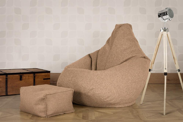 Highback-Bean-Bag-Chair-Interalli-Wool-Sand_2