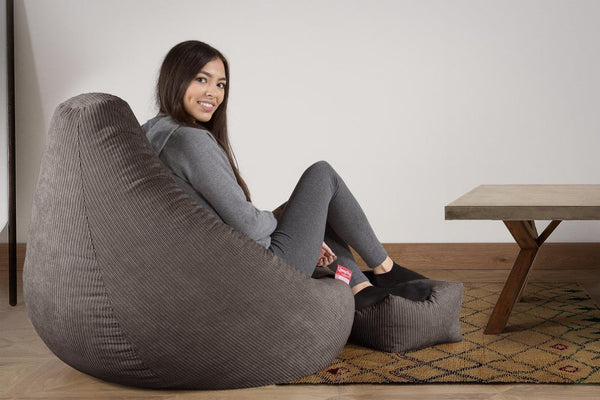 Highback-Bean-Bag-Chair-Pinstripe-Graphite-Gray_2