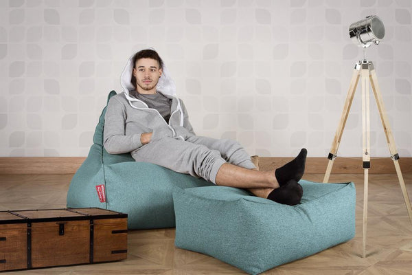lounger-bean-bag-interalli-wool-aqua_2