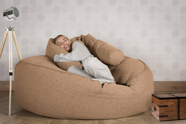 Mega-Mammoth-Bean-Bag-Sofa-Interalli-Wool-Sand_2