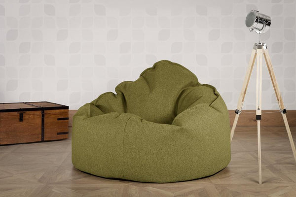 Mini-Mammoth-Bean-Bag-Chair-Interalli-Wool-Lime-Green_2