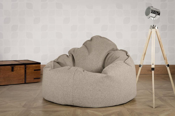 Mini-Mammoth-Bean-Bag-Chair-Interalli-Wool-Silver_2