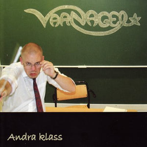 Varnagel - Andra klass (Mini-CD)