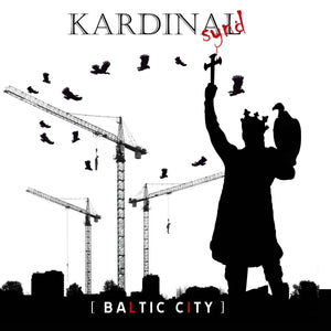"Kardinal Synd - Baltic City (10"" VINYL)"