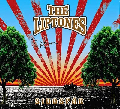 The Liptones - Sidospår (12