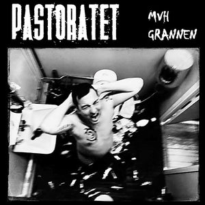 Pastoratet - Mvh Grannen (Mini CD)