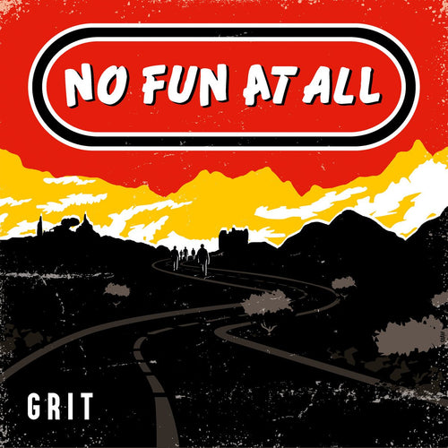 No Fun At All - Grit (12