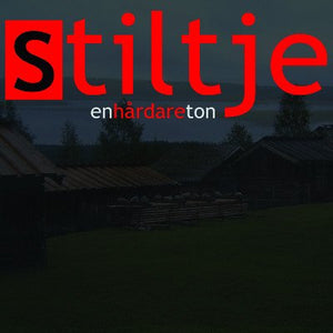 Stiltje - En hårdare ton (Mini-CD)
