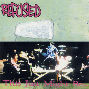Refused - This just might be ... (12