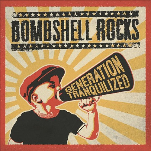 Bombshell Rocks - Generation tranquilized (12