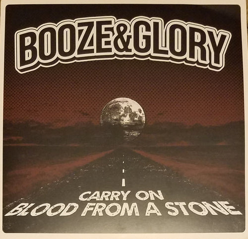 Booze & Glory - Carry on (7