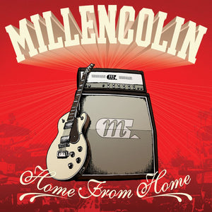 "Millencolin - Home from home (12"" vinyl)"