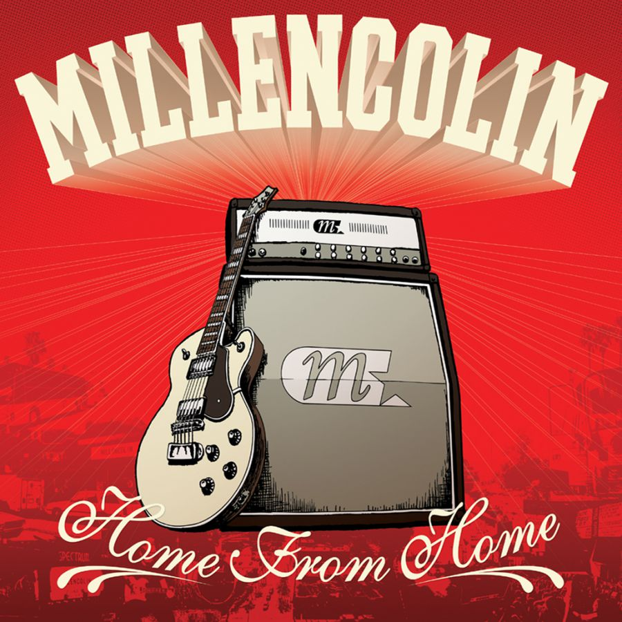 Millencolin - Home from home (12