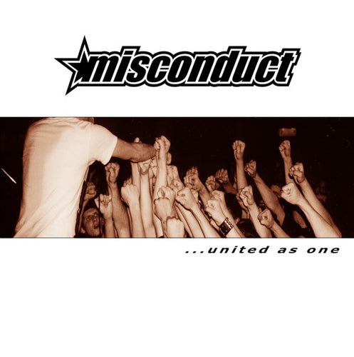 Misconduct - United as one (12