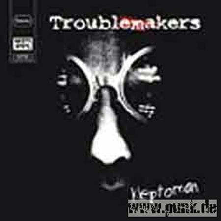 Troublemakers - Kleptoman (12