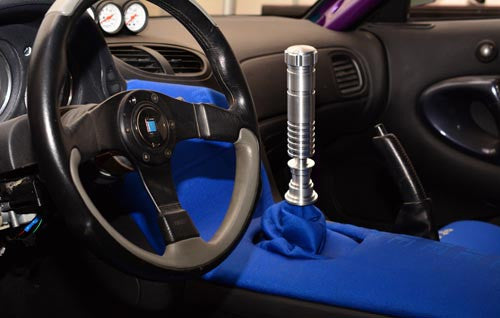 The Lord Saber Shift Knob