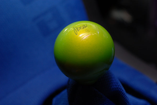 Jell-E-Bean Shift Knob