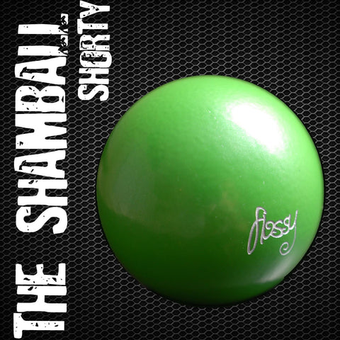 THE SHAMBALL SHORTY