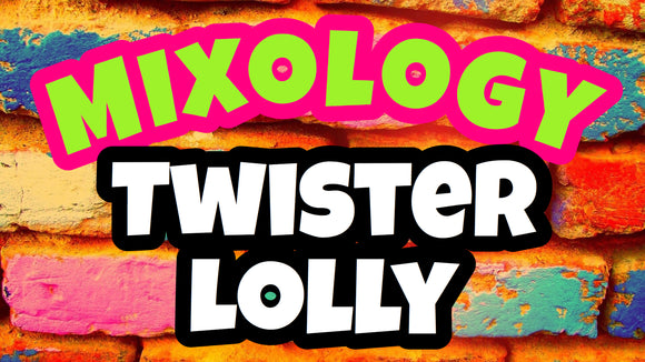 CONCENTRATE TWISTER LOLLY 15ML