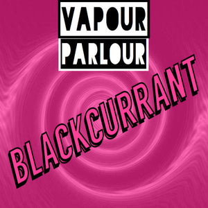 BLACKCURRANT 100ML ELIQUID