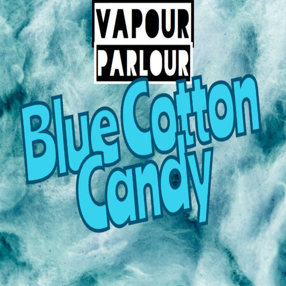 BLUE COTTON CANDY 30ML ELIQUID