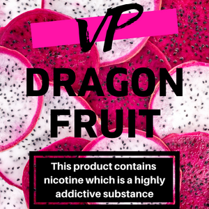 DRAGON FRUIT 30ML ELIQUID
