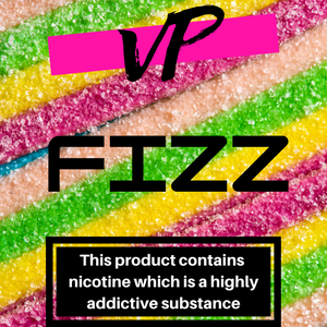 FIZZ 30ML ELIQUID