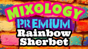 CONCENTRATE RAINBOW SHERBET 15ML