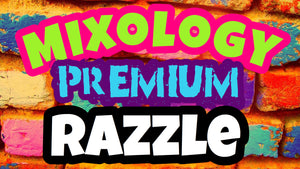 CONCENTRATE RAZZLE 15ML