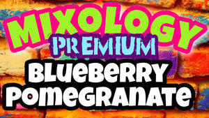 CONCENTRATE BLUEBERRY POMEGRANATE 15ML