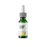 CBD Asylum 2.5% 250mg CBD Oil 10ml