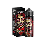 Just Vape It 100ml Shortfill 0mg E-Liquid (70VG/30PG)
