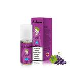 A-Steam Fruit Flavours 12MG 10 x 10ML E-Liquid (50VG/50PG)