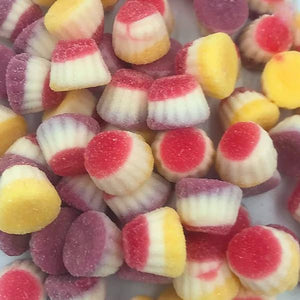 Street Sweetz Fruit Jelly Sweets 210g