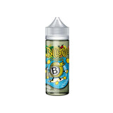 Billiards Tropics (Calypso) 0mg 100ml Shortfill (70VG/30PG)