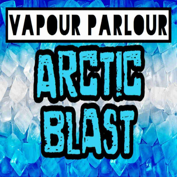ARCTIC BLAST 30ML ELIQUID