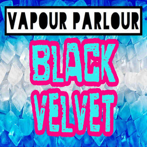 BLACK VELVET 30ML ELIQUID