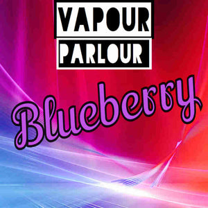 BLUEBERRY 30ML ELIQUID