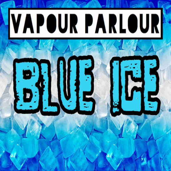 BLUE ICE 30ML ELIQUID