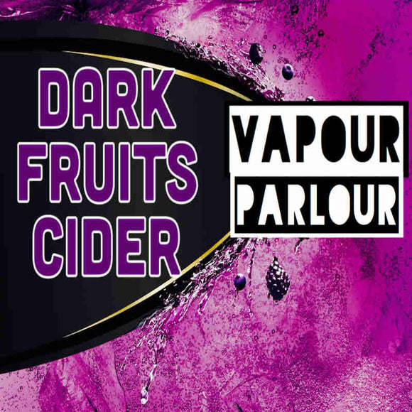 DARK FRUITS 100ML ELIQUID