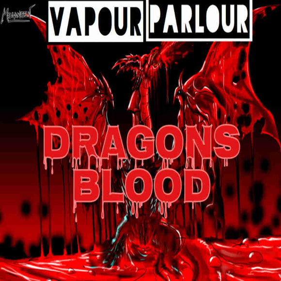 DRAGONS BLOOD 100ML ELIQUID