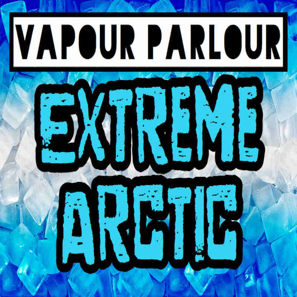 EXTREME ARCTIC 100ML ELIQUID