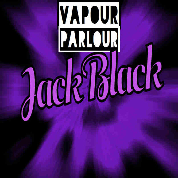 JACK BLACK 30ML ELIQUID