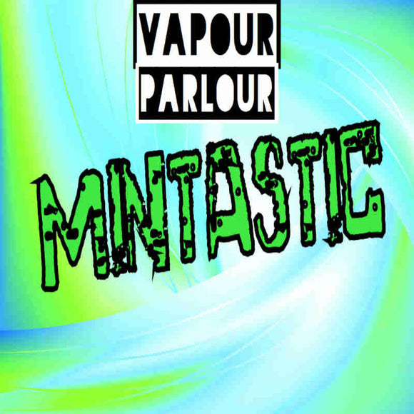 MINTASTIC 100ML ELIQUID