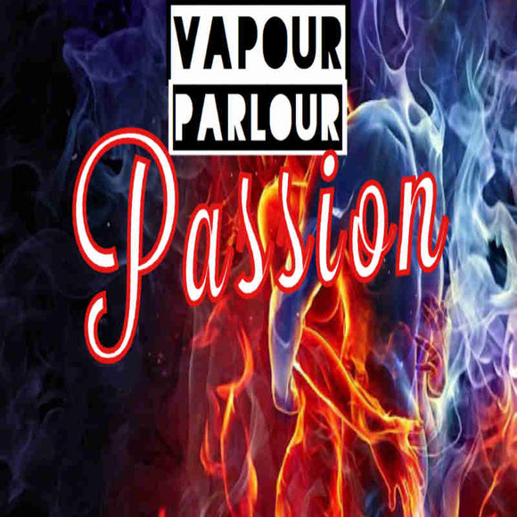 PASSION 100ML ELIQUID