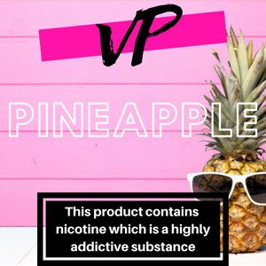PINEAPPLE 30ML ELIQUID